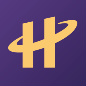 Haloed app icon